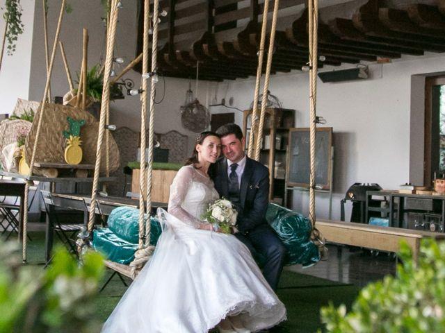 Il matrimonio di Nicoletta e Paolo a Cittadella, Padova 38