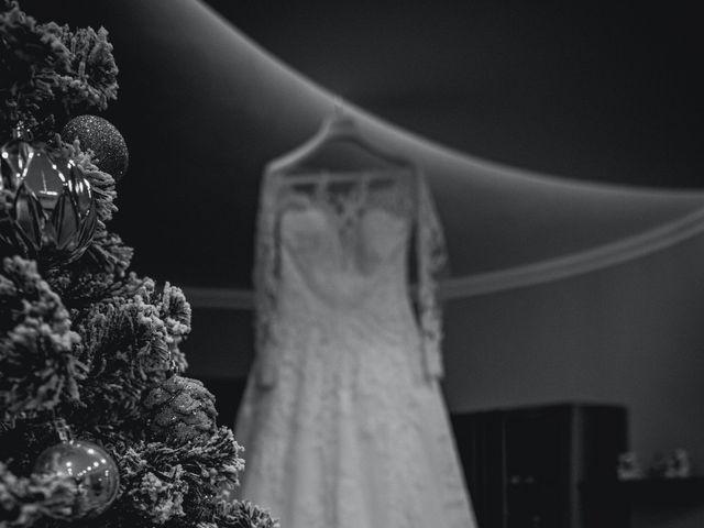 Il matrimonio di Mirko e Sara a Borgomanero, Novara 3