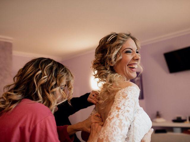 Il matrimonio di Mirko e Sara a Borgomanero, Novara 14