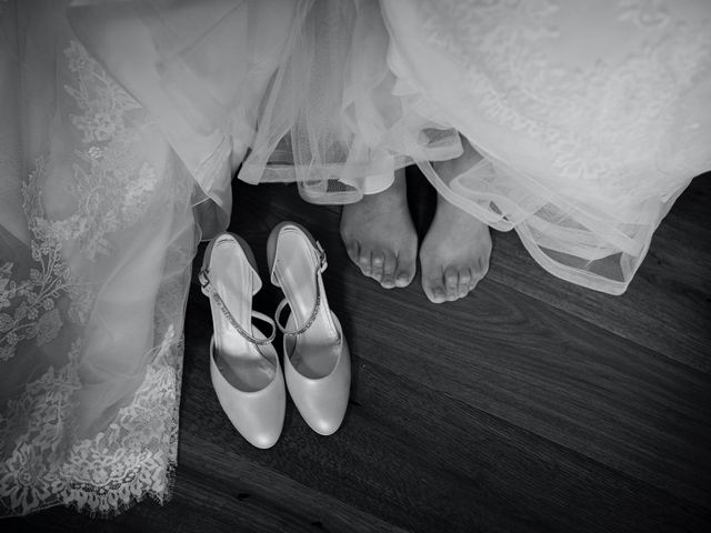 Il matrimonio di Mirko e Sara a Borgomanero, Novara 15