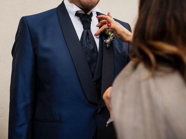 Il matrimonio di Mirko e Sara a Borgomanero, Novara 20