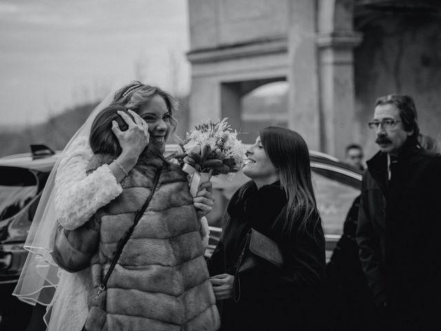 Il matrimonio di Mirko e Sara a Borgomanero, Novara 23