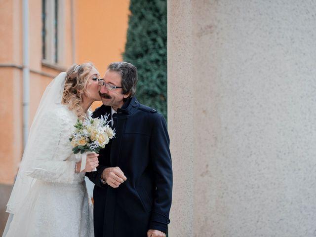 Il matrimonio di Mirko e Sara a Borgomanero, Novara 24