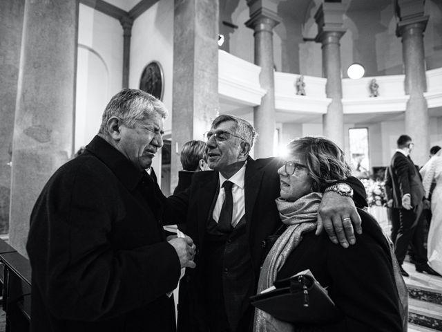 Il matrimonio di Mirko e Sara a Borgomanero, Novara 33