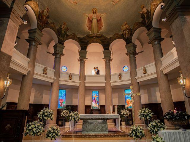 Il matrimonio di Mirko e Sara a Borgomanero, Novara 34