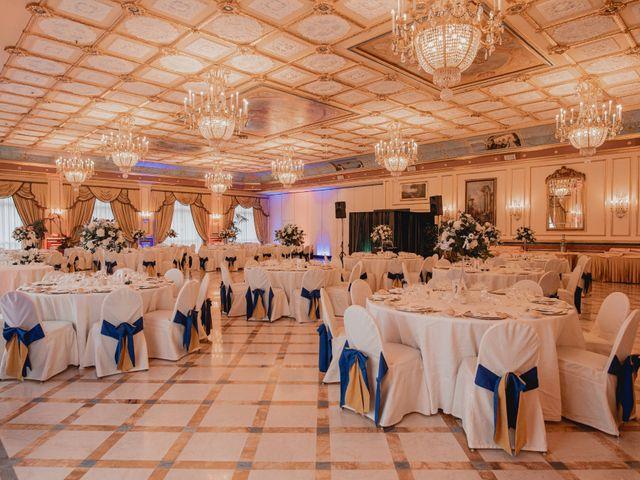 Il matrimonio di Mirko e Sara a Borgomanero, Novara 40