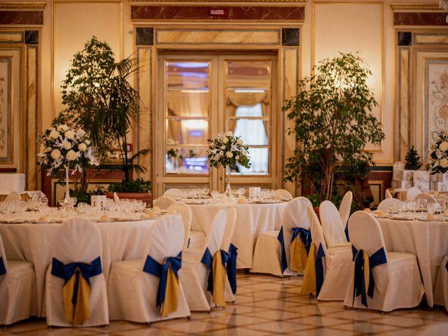 Il matrimonio di Mirko e Sara a Borgomanero, Novara 42
