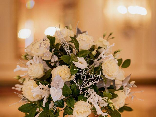 Il matrimonio di Mirko e Sara a Borgomanero, Novara 43