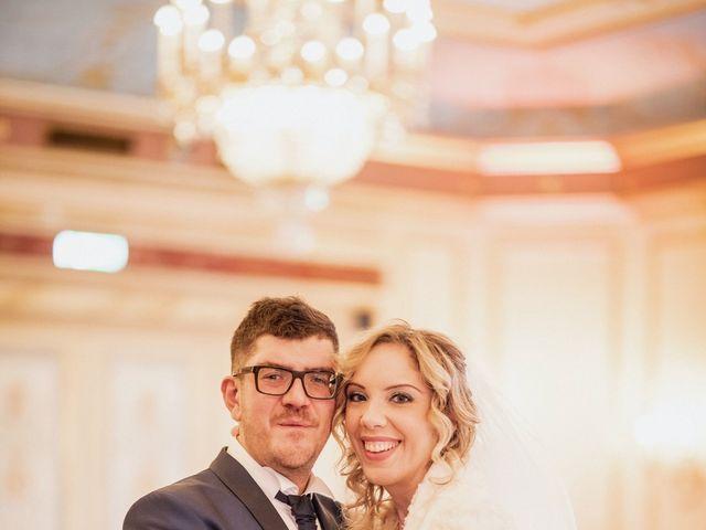 Il matrimonio di Mirko e Sara a Borgomanero, Novara 44