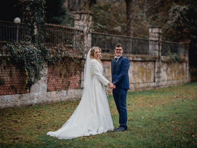 Il matrimonio di Mirko e Sara a Borgomanero, Novara 46