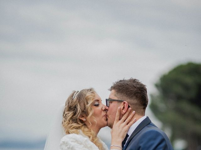 Il matrimonio di Mirko e Sara a Borgomanero, Novara 47