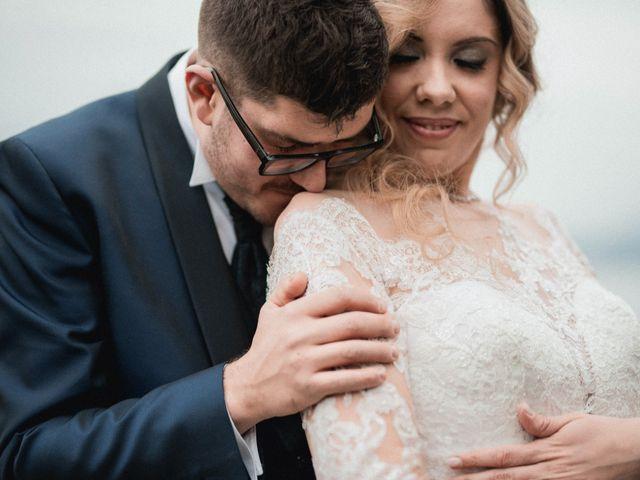 Il matrimonio di Mirko e Sara a Borgomanero, Novara 50