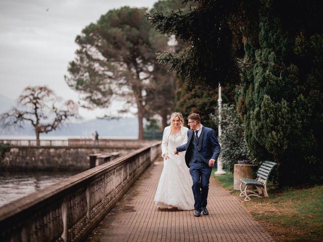 Il matrimonio di Mirko e Sara a Borgomanero, Novara 54