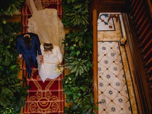 Il matrimonio di Mirko e Sara a Borgomanero, Novara 56