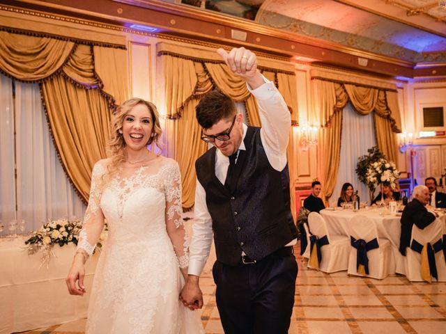 Il matrimonio di Mirko e Sara a Borgomanero, Novara 60