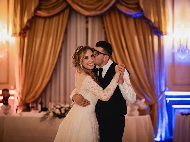 Il matrimonio di Mirko e Sara a Borgomanero, Novara 65