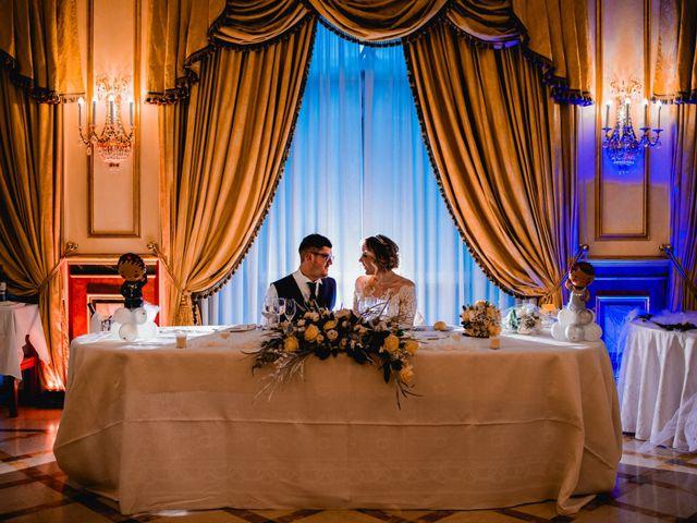 Il matrimonio di Mirko e Sara a Borgomanero, Novara 66