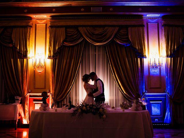 Il matrimonio di Mirko e Sara a Borgomanero, Novara 1
