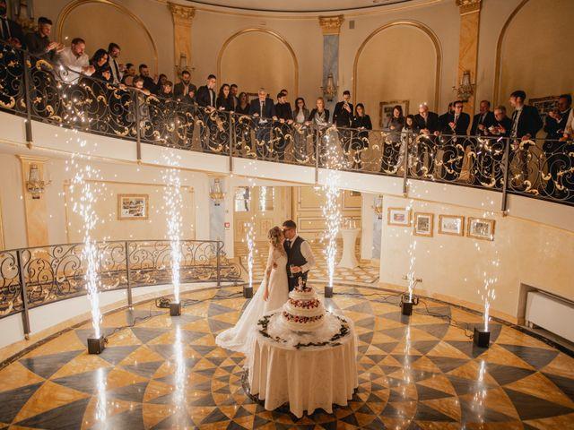 Il matrimonio di Mirko e Sara a Borgomanero, Novara 68