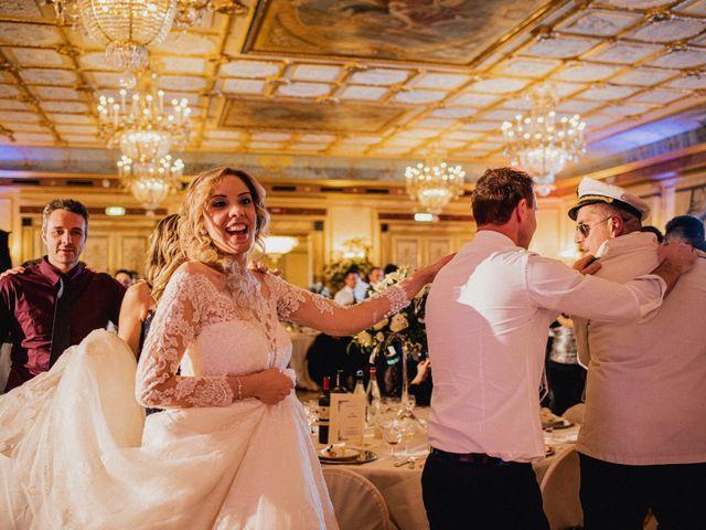 Il matrimonio di Mirko e Sara a Borgomanero, Novara 70