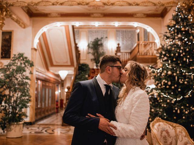 Il matrimonio di Mirko e Sara a Borgomanero, Novara 72