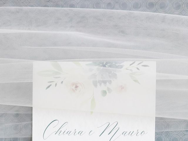 Il matrimonio di Mauro e Chiara a Cernusco sul Naviglio, Milano 5