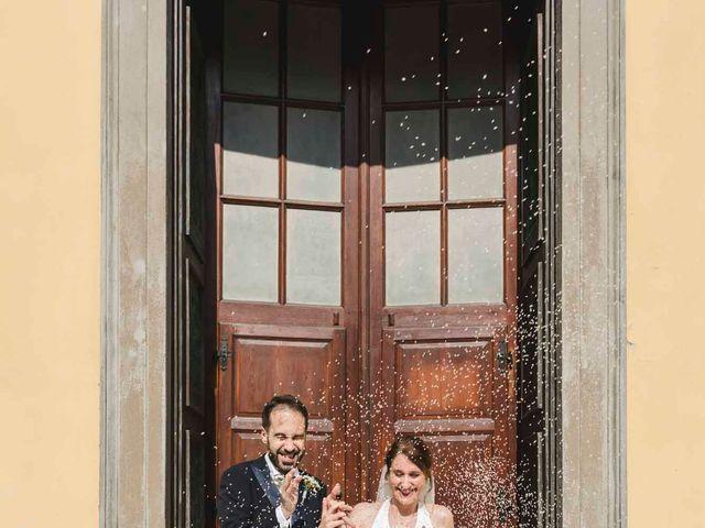 Il matrimonio di Mauro e Chiara a Cernusco sul Naviglio, Milano 24