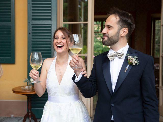 Il matrimonio di Mauro e Chiara a Cernusco sul Naviglio, Milano 26