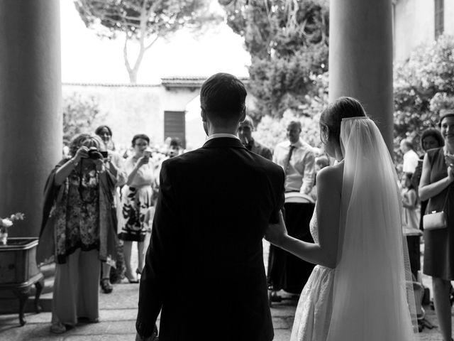 Il matrimonio di Mauro e Chiara a Cernusco sul Naviglio, Milano 27
