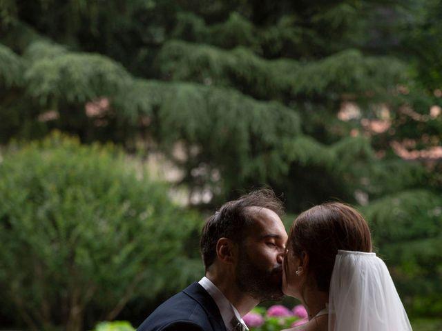 Il matrimonio di Mauro e Chiara a Cernusco sul Naviglio, Milano 28