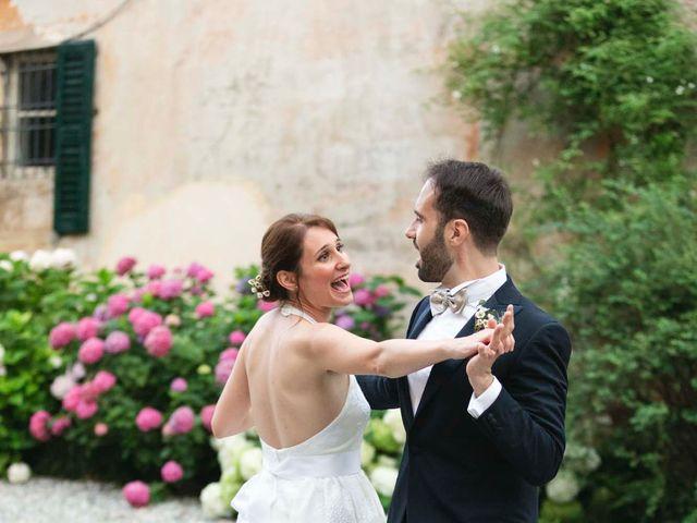 Il matrimonio di Mauro e Chiara a Cernusco sul Naviglio, Milano 46