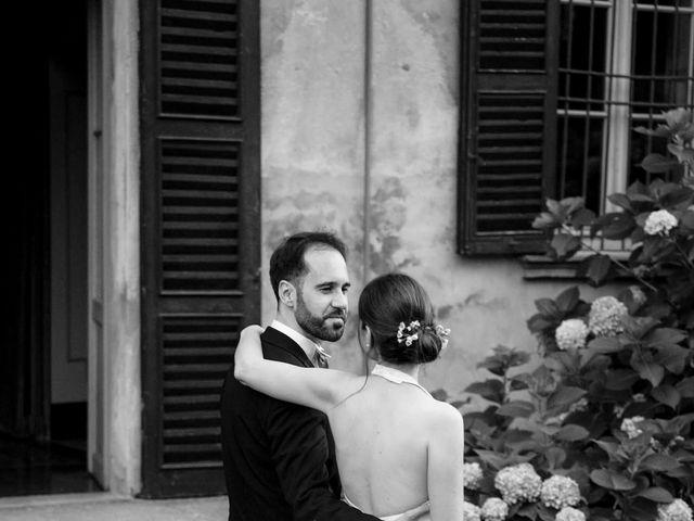 Il matrimonio di Mauro e Chiara a Cernusco sul Naviglio, Milano 47