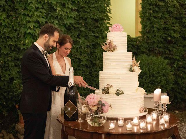 Il matrimonio di Mauro e Chiara a Cernusco sul Naviglio, Milano 54