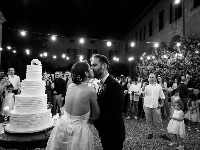 Il matrimonio di Mauro e Chiara a Cernusco sul Naviglio, Milano 55