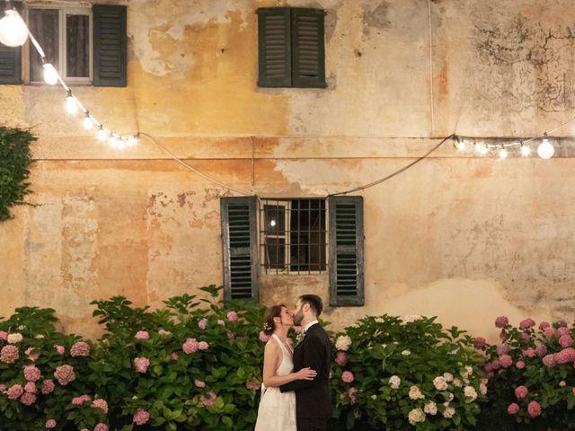Il matrimonio di Mauro e Chiara a Cernusco sul Naviglio, Milano 57