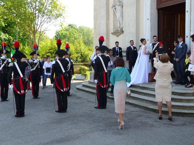 Il matrimonio di Luisa e Fabrizio a Pordenone, Pordenone 1