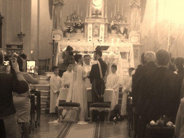 Il matrimonio di Luisa e Fabrizio a Pordenone, Pordenone 2