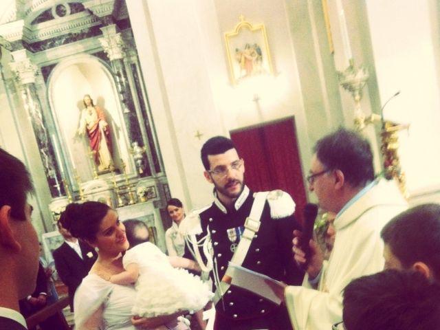 Il matrimonio di Luisa e Fabrizio a Pordenone, Pordenone 3