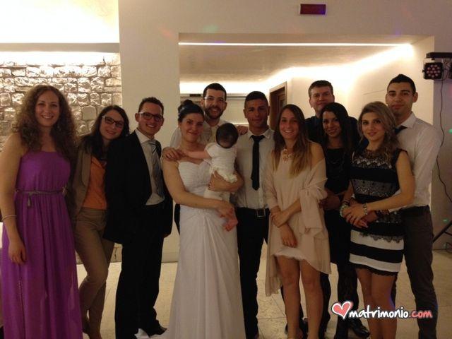 Il matrimonio di Luisa e Fabrizio a Pordenone, Pordenone 5