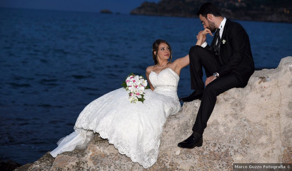 Il matrimonio di Pietro e Emanuela a Palermo, Palermo