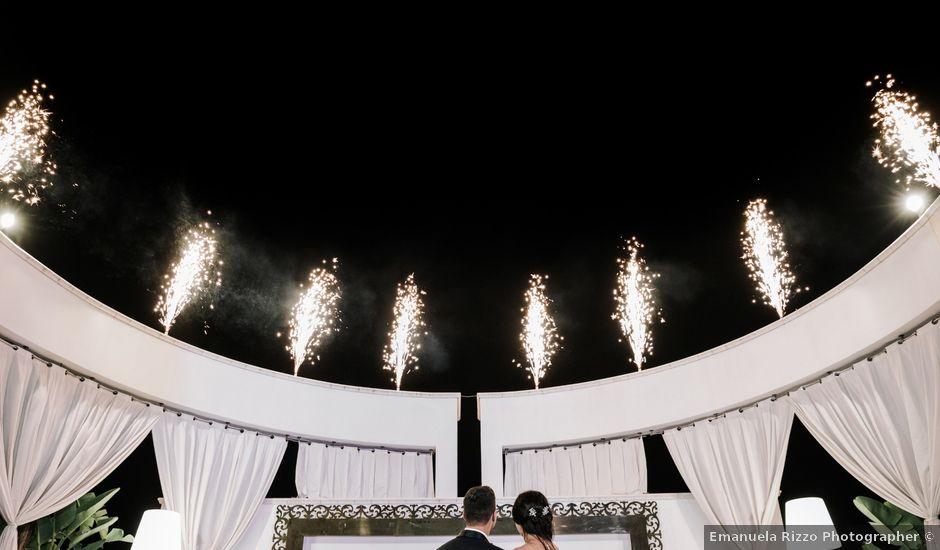 Il matrimonio di Marco e Vanessa a Gallipoli, Lecce