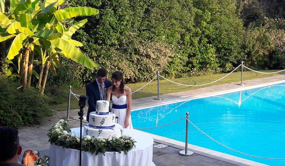 Il matrimonio di Matteo e Francesca a Trivero, Biella