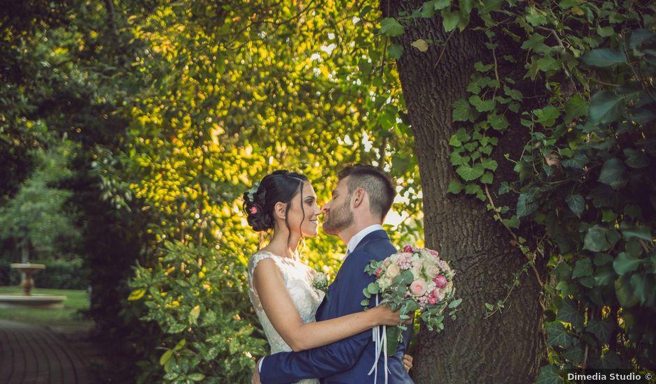 Il matrimonio di Andrea e Sara a Ravenna, Ravenna