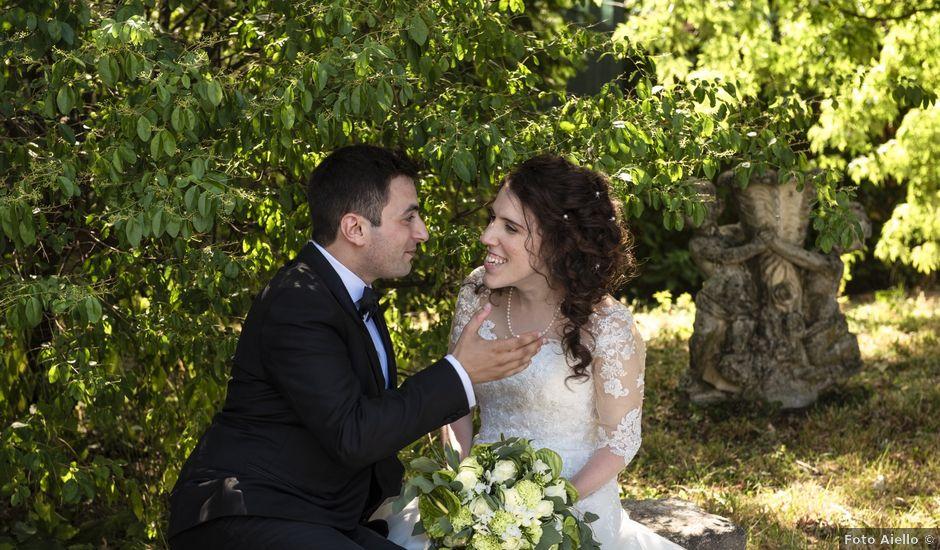 Il matrimonio di Pierfabio e Lisa a Vittuone, Milano