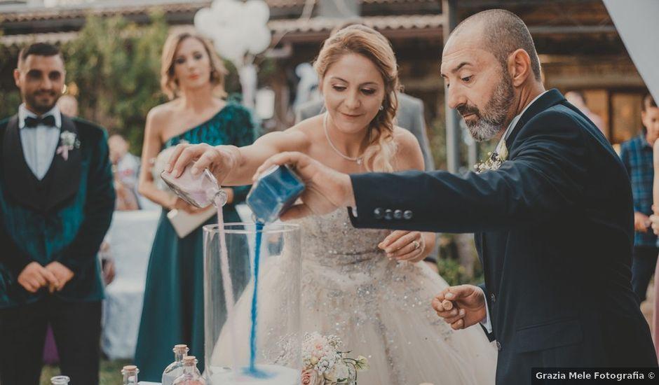 Il matrimonio di Tomaso e Daniela a Olbia, Sassari