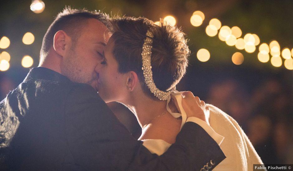 Il matrimonio di Sara e Thomas a Jesi, Ancona