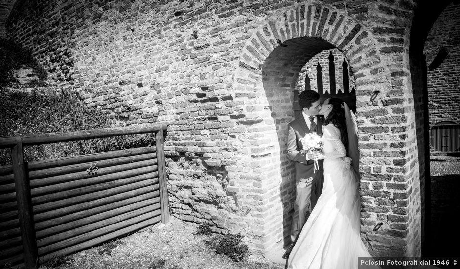 Il matrimonio di Nicoletta e Paolo a Cittadella, Padova
