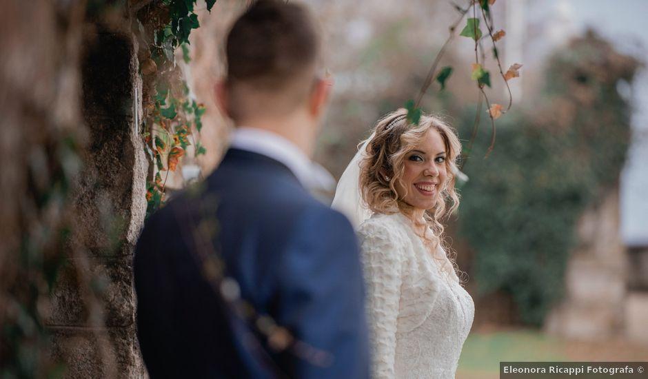 Il matrimonio di Mirko e Sara a Borgomanero, Novara
