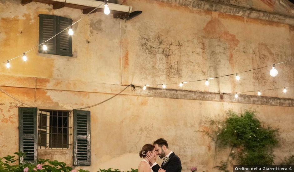 Il matrimonio di Mauro e Chiara a Cernusco sul Naviglio, Milano
