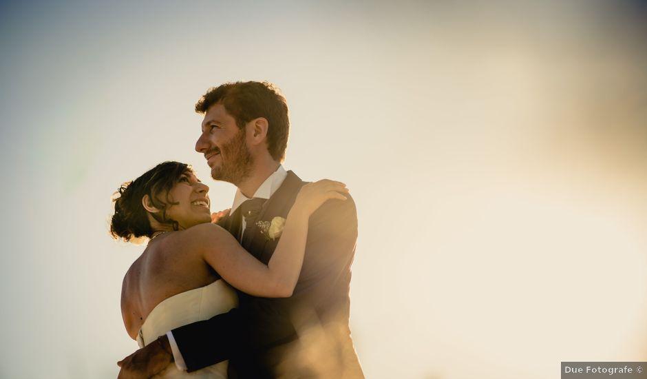 Il matrimonio di Stefano e Federica a Asti, Asti